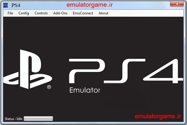 emulator-ps4-2016