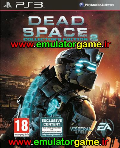 دانلود بازی Dead Space 2 - Outbreak Maps برای PS3