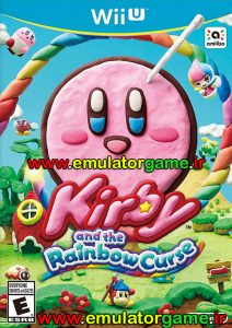 kirby-the-rainbow-curse wii-u