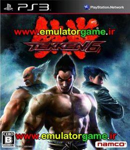 Tekken.6