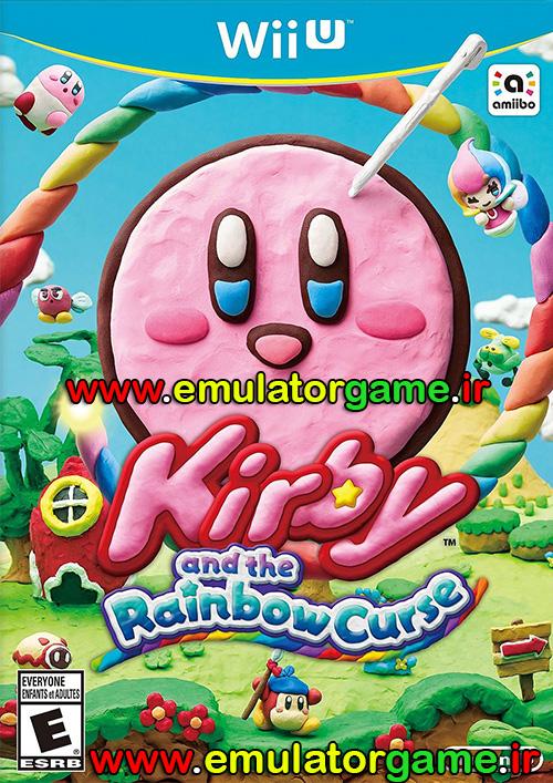 kirby-the-rainbow-curse wii-u