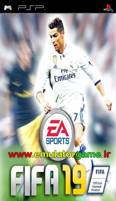 PSP FIFA 2019