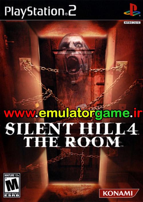 Silent Hill 1.2.3.4
